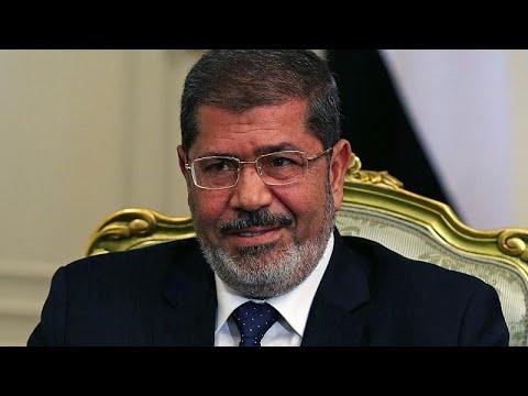 نبذة عن الرئيس المصري الراحل محمد مرسي الذي توفي خلال محاكمته …  - نشر قبل 47 دقيقة