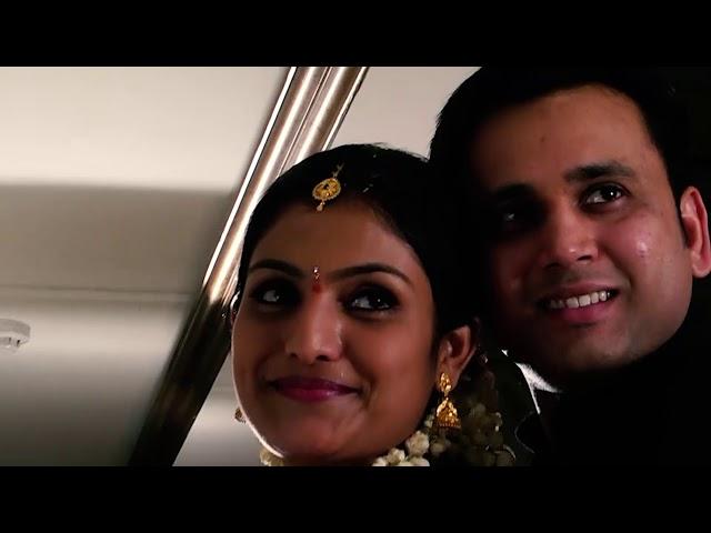 Shyam Weds Sriya Engagement Teaser 1 #Photoexposure