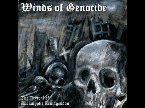 Winds of Genocide - Doomsday Soldiers