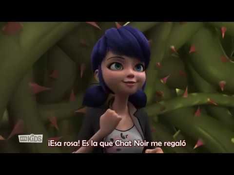Miraculous Las Aventuras De Ladybug Temporada 3 Capítulo 2 Papa Garou Weredad Sub Español Youtube