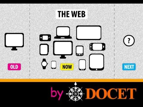 Lezione 1 - corso di Web Usability by Docet