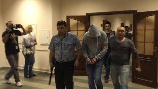 Ученика, который пришел в гимназию Казани с ножом и пистолетом, доставили в суд