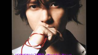 [COVER] 山下智久-World is Yours