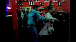 Download Rockabilly Dancing MP3 song and Music Video