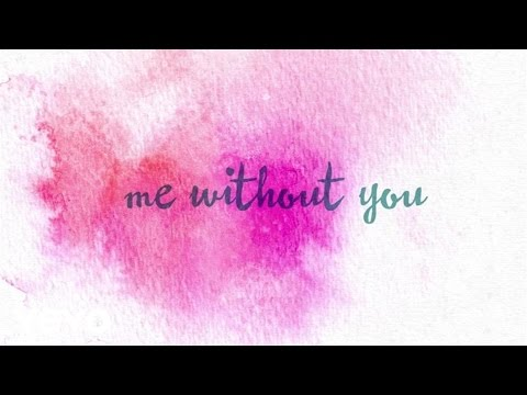 Jennifer Nettles  Me Without You Lyric