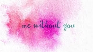 Jennifer Nettles - Me Without You (Lyric Video)