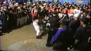 DF ZULU VS BLACK SPIN BATALHA ARUC 2001
