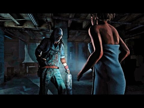 Top 10 Upcoming Horror Games Of 2016 2017 Pc Ps4 Xbox One Youtube