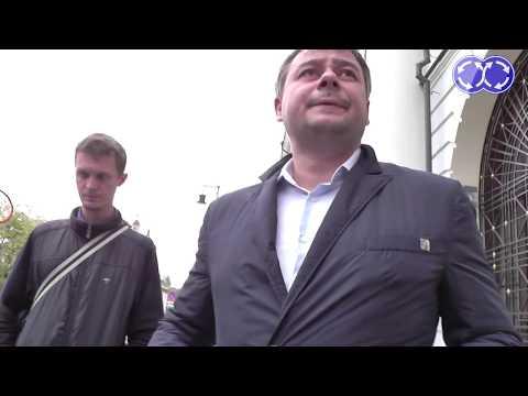 ФСОшник сбил активиста ч. 2. Секретные материалы