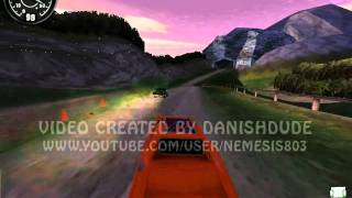 Lets Play: Dukes of Hazzard - Racing for Home (25/27) [PC-HD]