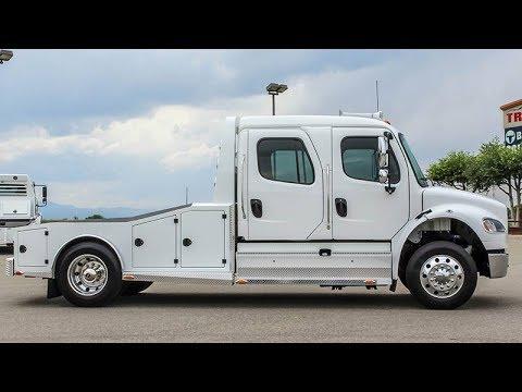 2018 FREIGHTLINER M2 106 SUMMIT HAULER - Transwest Truck Trailer RV (Stock  #: 5N170702)