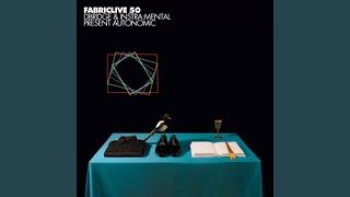 Fabriclive50: dBridge & Instra:Mental Present Autonomic