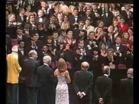 Filmfestival Cannes Jury 2002 presentation with Christine Hakim & Sharon Stone