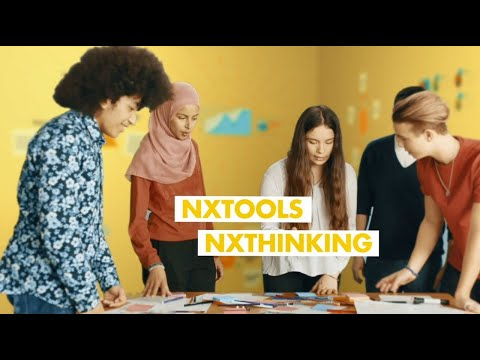 Watch: NXplorers - Shell's Global STEM Programme - Teachers perspective