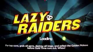 Lazy Raiders Android Gameplay