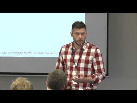 WiFi Captive Portals - WLPC EU2015 Presentation