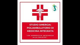 Presentazione Poliambulatorio Studio Sinergia 12 novembre 2020