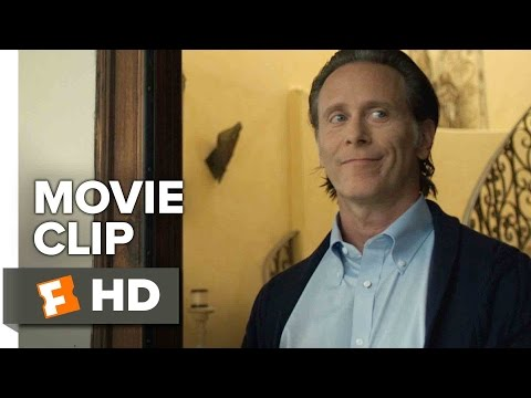 Amateur Night Movie CLIP - Meeting Doctor (2016) - Steven Weber Movie