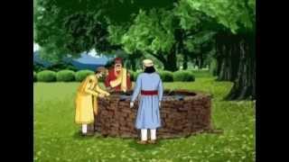 A Matter of Devolion l Akbar and Birbal l Episode 1- Tamil