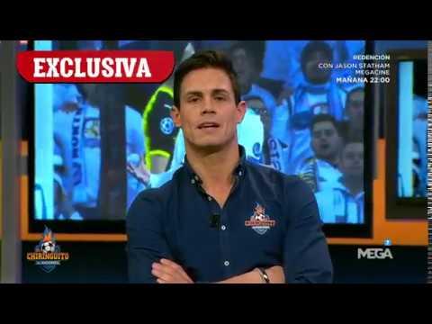 """¡EXCLUSIVA! Edu Aguirre: """"CRISTIANO quiere un DOCUMENTO que diga que PUEDE SALIR del MADRID"""""""