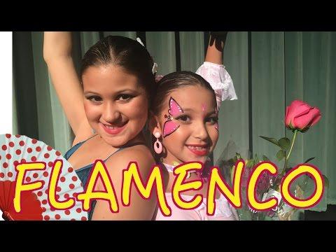 Flamenco ! OLE ! Mishu y Nat