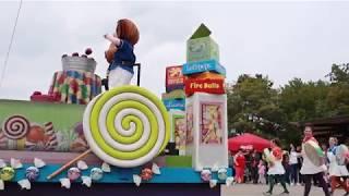 Cedar Point Halloweekends Great Pumpkin Fest and Parade - September 2019