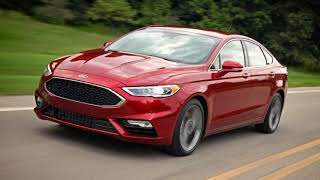 2018 Ford Fusion Hybrid Review. AMAZING !! 🚗