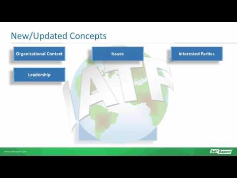 IATF 16949 – What Changes?   Webinar   SoftExpert