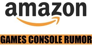 Amazon Rumored To Be Releasing Video Games Console - Powered By Android - Analysis & Opinions