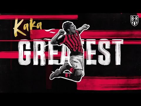 Remembering When Kaka Was the Best Player in the World at AC Milan