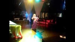 Sandra Oriental dance - Bihinn- Wael Kfoury