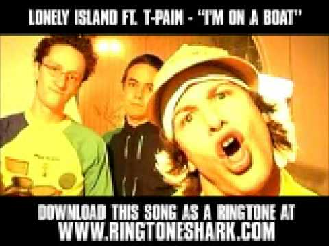 Lonely Island Ft. T-Pain - I'm On A Boat [New Video + Lyrics + Download]