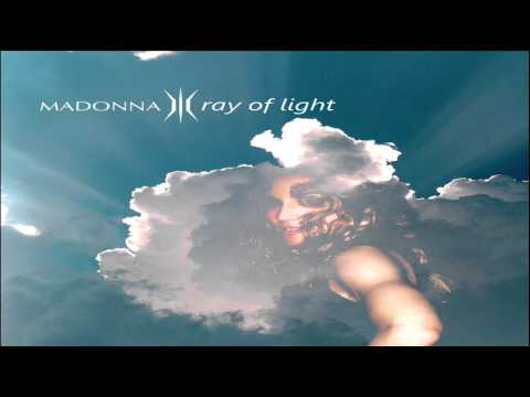 Madonna Ray Of Light (William Orbit Ultra Violet Mix)