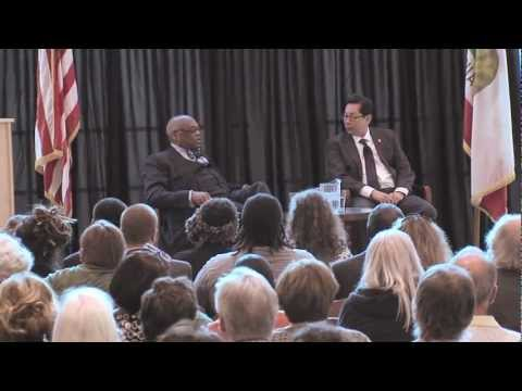 2012  Black History Month-WILLIE BROWN, JR.