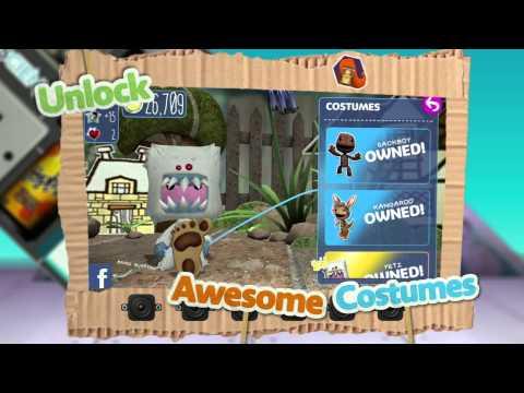 Run Sackboy Run Apps On Google Play