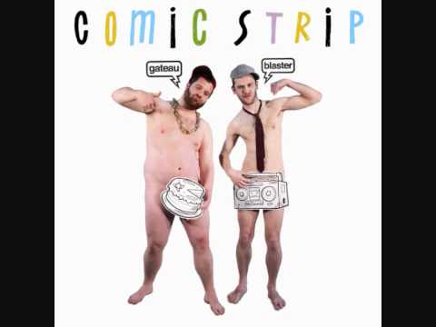 Comic Strip - Comic Strip Song