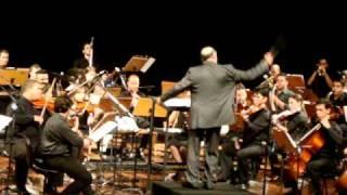 Orquestra Jovem Tom Jobim 04 - Suite dos Pescadores Parte 2 - DORIVAL CAYMMI