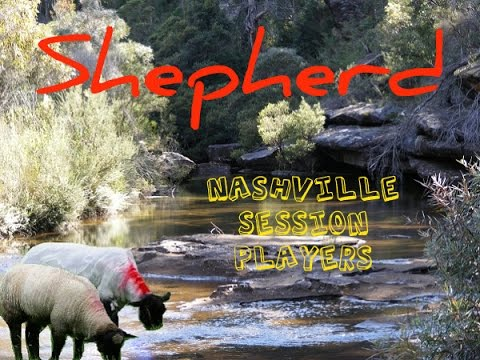 SHEPHERD - Nashville Session Players - Free CD - www.FreedomTracks.com