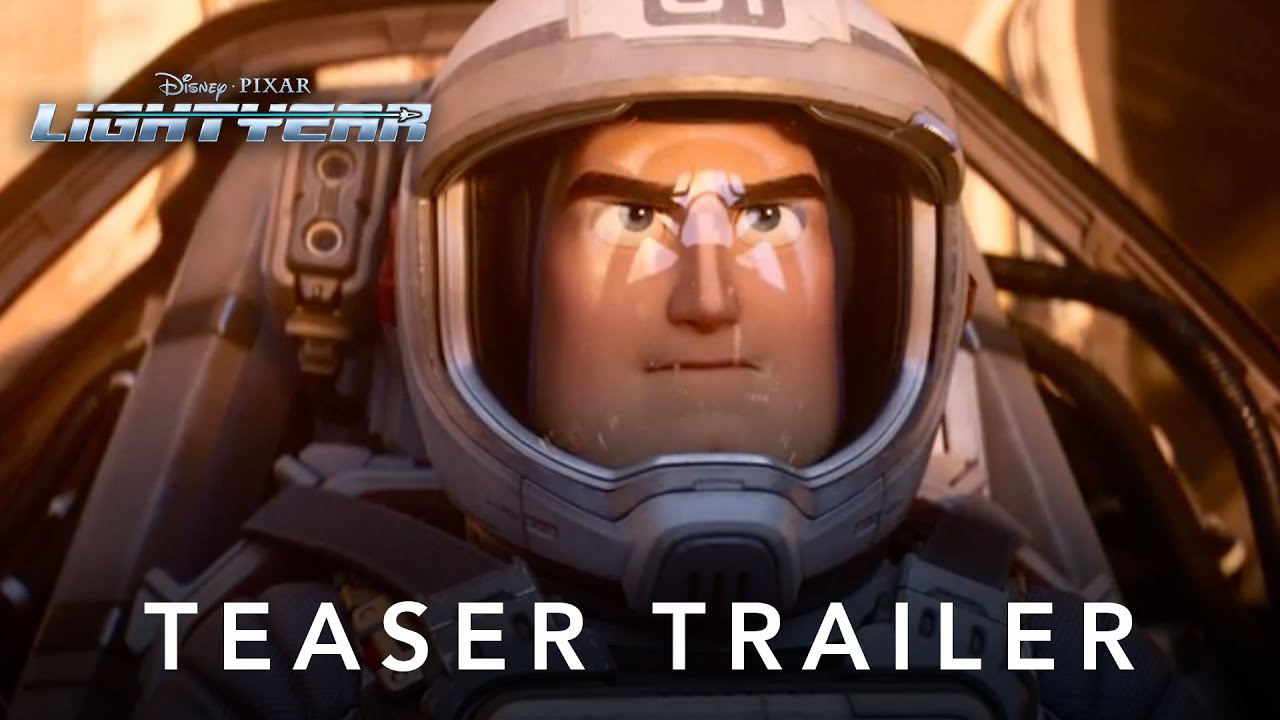 Download Lightyear   Teaser Trailer Oficial Legendado