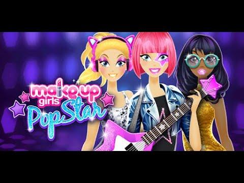 Makeup Girls Star Dress Up Games For Kids Apps On Google Play