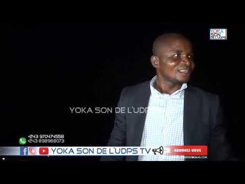 LE 17/10/2019 MESSAGE YA PARLEMENT DEBOUT YOKA SON EXPLIQUE LE PROPOS DE CHEF DE L'ETAT