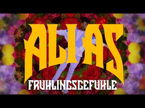 Ali As - Frühlingsgefühle (prod. Young Mesh)