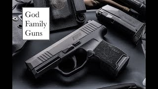 Top 10 New 9mm Handguns For 2018