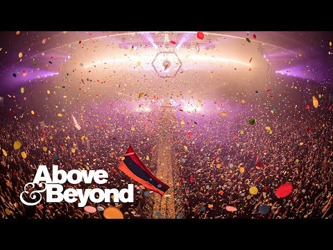 Above & Beyond: Common Ground Los Angeles 2017 at Los Angeles Convention Center Recap