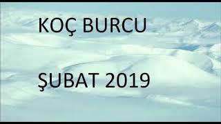 ŞUBAT 2019 BURÇ YORUMLARI - KOÇ BURCU ŞUBAT 2019