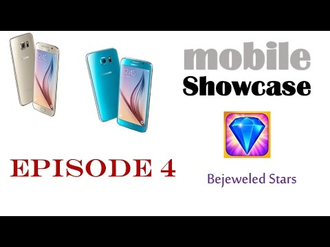 THE GAME THAT STARTED IT ALL   Mobile Showcase (Ep. 4) - Bejeweled Stars