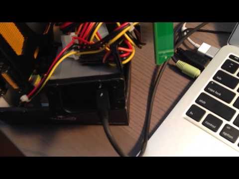 Beef up your MacBook Air with a homebrew GPU