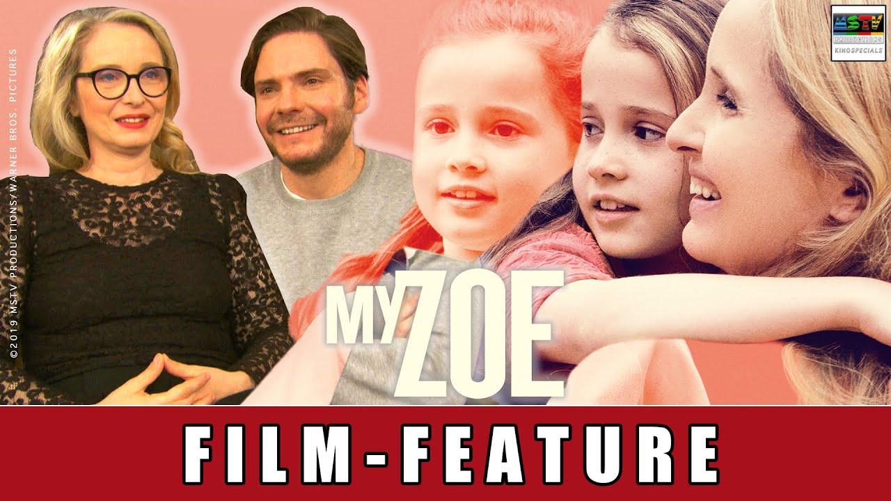 My Zoe - Film-Feature I Julie Delpy I Daniel Brühl