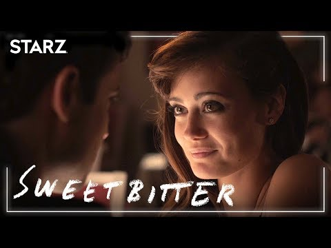 'Simone's' Ep. 4 Preview | Sweetbitter | STARZ