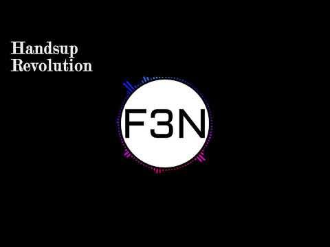 F3N - Handsup
